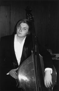 Кирилл Дубовик - артист Рейнского государственного филармонического оркестра, г. Кобленц, Германия