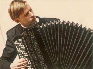Дмитрий Гарбуз - Лауреат Международного конкурса