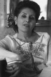 Мария Сафарьянц - Заслуженная артистка России